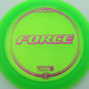 Force - green - z-line - fuchsia-fracture - 304 - 173-175g - 175-7g - neutral - somewhat-stiff
