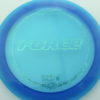 Force - blue - z-line - oil-slick-blue - 304 - 173-175g - 174-0g - neutral - somewhat-stiff