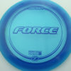 Force - blue - z-line - blue - 304 - 173-175g - 174-9g - neutral - neutral