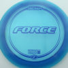 Force - blue - z-line - blue - 304 - 173-175g - 174-6g - neutral - neutral