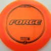 Force - orange - z-line - black - 304 - 173-175g - 175-1g - neutral - neutral