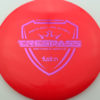 Trespass - red - fuzion - fuchsia - 171g - 172-5g - neutral - neutral