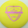 Trespass - yellow - fuzion - fuchsia - 172g - 173-1g - neutral - neutral
