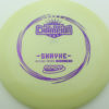 Shryke - Glow Champion - glow - glow-champion - purple - 171g - 172-1g - neutral - somewhat-stiff