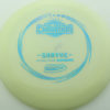 Shryke - Glow Champion - glow - glow-champion - blue - 170g - 171-1g - somewhat-domey - somewhat-stiff