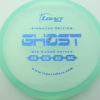 Ghost - clear-blue - pinnacle - blue-pebbles - 304 - 180g - 178-9g - somewhat-flat - pretty-stiff