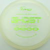 Ghost - clear - pinnacle - green-mini-dots-and-stars - 304 - 179g - 179-0g - somewhat-flat - pretty-stiff