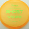 Ghost - orange - pinnacle - green-mini-dots-and-stars - 304 - 178g - 177-7g - somewhat-flat - pretty-stiff