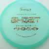 Ghost - aqua - pinnacle - leopard - 304 - 180g - 178-8g - somewhat-flat - pretty-stiff