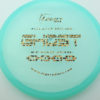 Ghost - aqua - pinnacle - leopard - 304 - 177g - 176-2g - somewhat-flat - pretty-stiff
