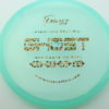 Ghost - aqua - pinnacle - leopard - 304 - 177g - 176-3g - neutral - pretty-stiff