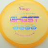 Ghost - orange - pinnacle - rainbow-purple-blue - 304 - 179g - 179-4g - pretty-flat - pretty-stiff
