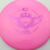 Latitude 64 Sapphire - pink - gold - pink - 157g - 157-8g - somewhat-domey - neutral