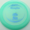 Boss - light-blue-green - champion - blue - 304 - 1194 - 168g - 169-5g - somewhat-flat - somewhat-stiff