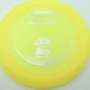 Boss - yellow - champion - silver - 304 - 1194 - 171g - 172-3g - somewhat-domey - somewhat-stiff