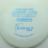 Outlaw - swirly - icon - blue - 304 - 174g - 174-7g - somewhat-flat - neutral