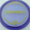 Raptor - bluepurple - z-line - yellow - 304 - 173-175g - 176-1g - neutral - somewhat-stiff