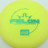 Felon - yellow - lucid-air - green - 304 - 159g - 160-8g - somewhat-flat - neutral