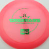 Trespass - pink - lucid-air - green - 156g - 156-8g - neutral - neutral