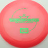 Trespass - pinkorange - lucid-air - green - 157g - 158-3g - neutral - neutral