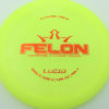 Felon - yellow - lucid - bronze - 304 - 173g - 173-9g - somewhat-flat - neutral