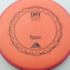 Envy - orange - pink - electron-soft - black - 304 - 1194 - 173g - 172-3g - super-flat - somewhat-gummy