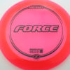 Force - redpink - z-line - black - 304 - 173-175g - 175-0g - neutral - somewhat-stiff
