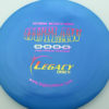 Outlaw - blue - icon - sunrise - 304 - 174g - 174-2g - somewhat-flat - neutral