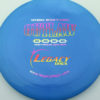 Outlaw - blue - icon - sunrise - 304 - 173g - 173-8g - somewhat-flat - neutral