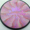 DGPT Relay - Cosmic Neutron - pink-purp-fade - 172g - 173-0 - somewhat-flat - neutral