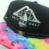 OTB Tie Dye Hat - Findlay - black - black