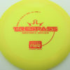 Trespass - yellow - lucid-air - redorange - 156g - 156-8g - somewhat-domey - neutral