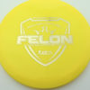 Felon - yellow - fuzion - gold - 304 - 173g - 173-6g - pretty-flat - neutral