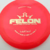 Felon - redpink - lucid - gold - 304 - 175g - 176-1g - somewhat-flat - somewhat-stiff
