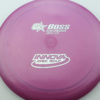 Boss - purple - g-star - silver - 304 - 1194 - 175g - 178-1g - somewhat-domey - somewhat-gummy