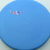 Discmania Tactic - blue - exo-soft - flag - 173g - 173-9g - somewhat-puddle-top - somewhat-gummy