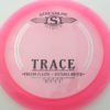 Trace - pink - proton - black - silver - 1194 - 168g - 169-0g - neutral - somewhat-stiff
