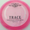 Trace - pink - proton - black - silver - 1194 - 167g - 169-0g - neutral - somewhat-stiff