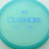 Claymore - blue - opto - blue - 173g - 174-1g - neutral - neutral
