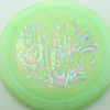 Outlaw - 1st Run Pinnacle - light-green - oil-slick - 174g - 174-4g - neutral - neutral