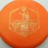 Infinite Discs Inca - orange - i-blend - gold - 180g - 179-5g - neutral - somewhat-stiff