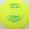 Valkyrie - yellow - champion - green - 304 - 173-175g-2 - 173-3g - neutral - somewhat-stiff