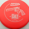 Colt - orange - dx - white - 304 - 175g - 169-6g - somewhat-domey - pretty-stiff