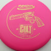 Colt - pink - dx - gold - 304 - 175g - 173-8g - somewhat-domey - pretty-stiff