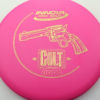 Colt - pink - dx - gold - 304 - 175g - 172-9g - somewhat-domey - pretty-stiff