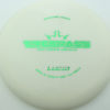 Trespass - white - lucid - green - 173g - 174-3g - neutral - neutral