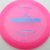 Trespass - pink - lucid - blue - 172g - 174-0g - neutral - neutral