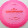 Trespass - pink - lucid - red - 168g - 169-5g - neutral - neutral