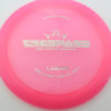 Trespass - pink - lucid - silver - 173g - 174-8g - neutral - neutral