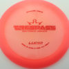 Trespass - pink - lucid - red - 168g - 169-0g - neutral - neutral